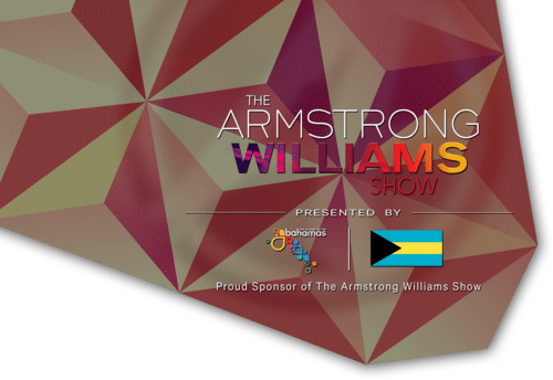 Armstrong Williams Show