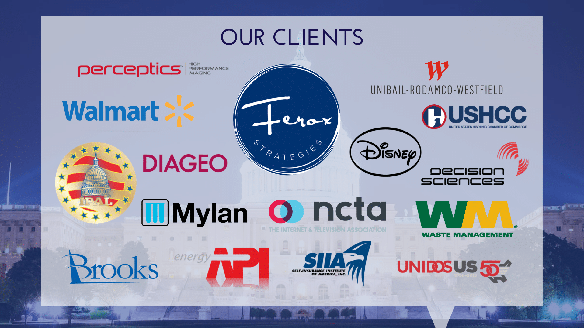 Our Clients Graphic 6-10-19